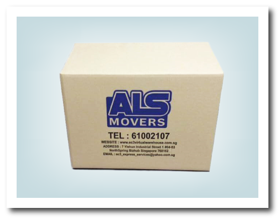 Double Wall Carton – XL Image