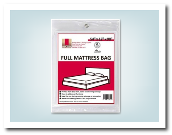 Full Mattress Cover Image