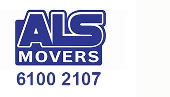 Asia Logistics Services
